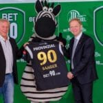 Ingo Saager and Bet90