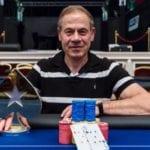 Isai Scheinberg PokerStars founder