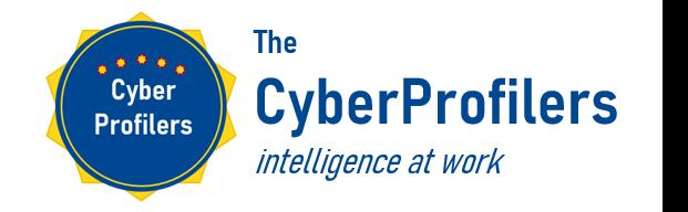 CyberProfilers