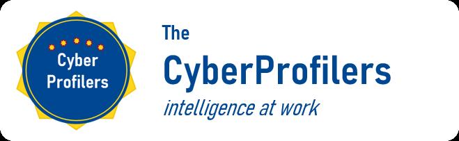 CyberProfilers Logo